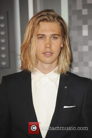 Austin Butler - The MTV Video Music Awards 2015 Arrivals - Los Angeles, California, United States - Monday 31st August...