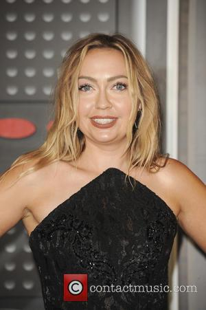 Brandi Cyrus - The MTV Video Music Awards 2015 Arrivals - Los Angeles, California, United States - Monday 31st August...