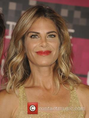 Jillian Michaels - The MTV Video Music Awards 2015 Arrivals - Los Angeles, California, United States - Monday 31st August...