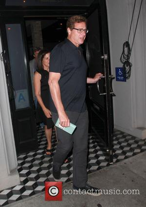 Bob Saget - Celebrities dine at Craig's in West Hollywood - Los Angeles, California, United States - Monday 31st August...