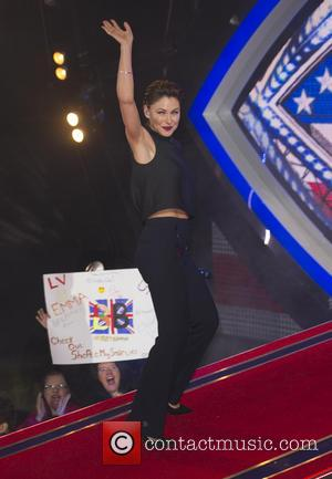 emma willis - Paul Burrell enters the 'Celebrity Big Brother' house at Celebrity Big Brother - Longbridge, United Kingdom -...