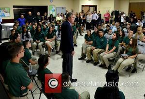 Jeb Bush and John Ellis