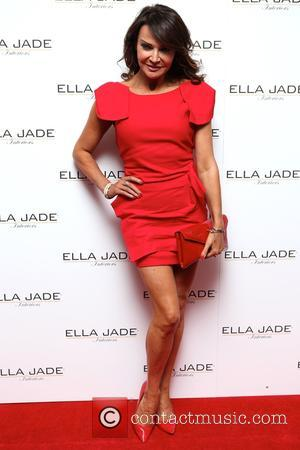 Lizzie Cundy - Ella Jade Interiors Press Launch at Ella Jade Interiors, Falloden Way, London - London, United Kingdom -...