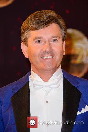 Daniel O'Donnell - 'Strictly Come Dancing 2015' TV series launch at Elstree Studios - Red Carpet Arrivals at Strictly Come...