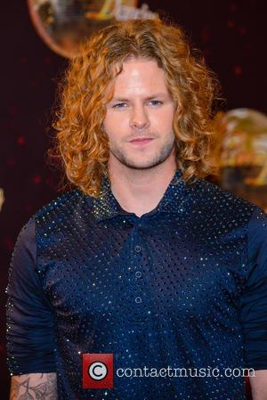 Jay McGuiness - 'Strictly Come Dancing 2015' TV series launch at Elstree Studios - Red Carpet Arrivals at Strictly Come...