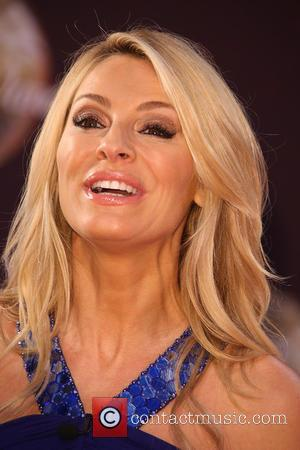 Tess Daly - 'Strictly Come Dancing 2015' TV series launch at Elstree Studios at Strictly Come Dancing - Borehamwood, United...