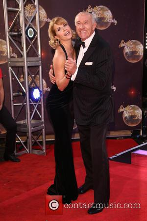 Darcey Bussell , Len Goodman - 'Strictly Come Dancing 2015' TV series launch at Elstree Studios at Strictly Come Dancing...