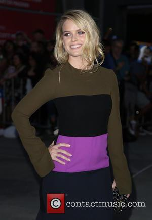 Alice Eve - Los Angeles Premiere of 'Radius and G4 Productions' 'Before We Go' at ArcLight Cinemas - Arrivals -...