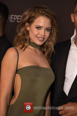 Mya Teigen - 'The Perfect Man' premiere - Arrivals at WGA Theater - Beverly Hills, California, United States - Wednesday...