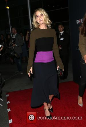 Alice Eve - Los Angeles Premiere of 'Radius and G4 Productions' 'Before We Go' at ArcLight Cinemas - Arrivals at...