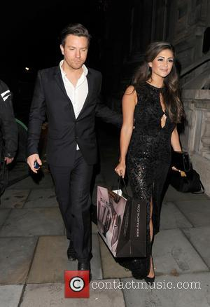 Casey Batchelor - Casey Batchelor leaving the Corinthia Hotel - London, United Kingdom - Wednesday 2nd September 2015