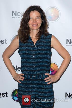 Jamie Babbit - New York premiere of 'Addicted to Fresno' - Arrivals at SVA Theatre - New York, United States...