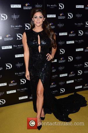 Casey Batchelor - Inspiring Leadership Awards 2015 at the Corinthia Hotel - London, United Kingdom - Wednesday 2nd September 2015