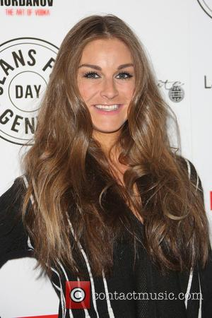 Nikki Grahame - Jeans for Genes party held at Chinawhite - Arrivals at Chinawhite - London, United Kingdom - Wednesday...