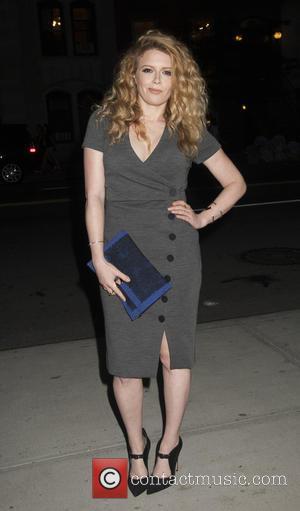 Natasha Lyonne at SVA Theater