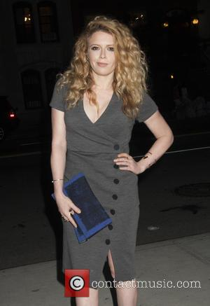 Natasha Lyonne - Premiere of 'Addicted to Fresno' - Arrivals at SVA Theater - New York, New York, United States...
