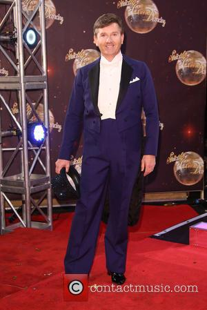 Daniel O'Donnell - 'Strictly Come Dancing 2015' TV series launch at Elstree Studios at Strictly Come Dancing - Borehamwood, United...