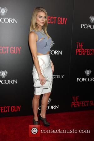 AnnaLynne McCord - Los Angeles Premiere of Screen Gems' 'The Perfect Guy' at The WGA Theater - Arrivals at Writer's...