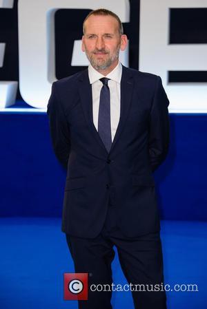 Christopher Eccleston