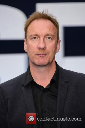 David Thewlis - The World  Premiere of 'Legend' held at the Odeon Leicester Square - Arrivals at Odeon Leicester...