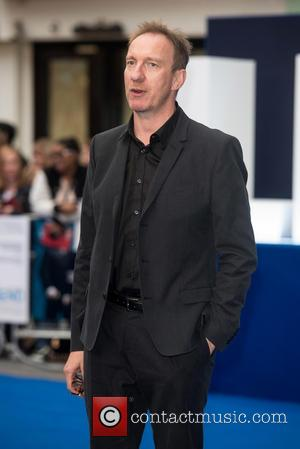 David Thewlis - 'Legend' UK film premiere held at the Odeon Leicester Square - Arrivals at Odeon Leicester Square -...