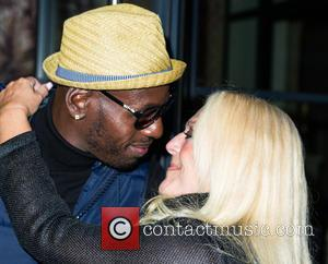 Vanessa Feltz , Ben Ofoedu - Celebrities attend the 'Ricki and the Flash' screening at The Ham Yard Hotel at...