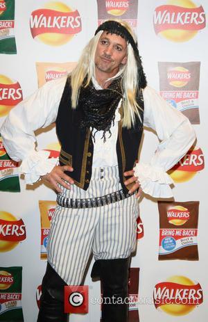 Gary Lineker - Walkers Bring Them Back Launch at Vinopolis, London at Vinopolis - London, United Kingdom - Thursday 3rd...