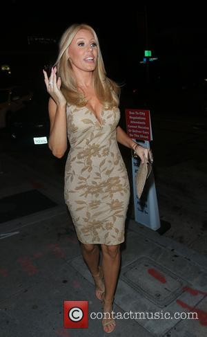 Gretchen Rossi - Gretchen Rossi at Craig's in West Hollywood at West Hollywood - Los Angeles, California, United States -...