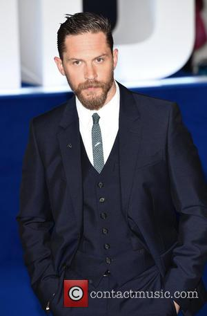 Tom Hardy - World Premiere of 'Legend' at the Odeon Leicester Square, London at Odeon Leicester Square - London, United...