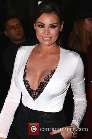 Jessica Wright - Guests attend Drama Nightclub Launch Party at 35 Hertford Street, London - London, United Kingdom - Thursday...
