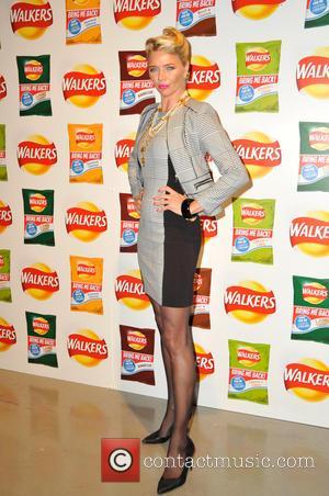Jodie Kidd - 'Walkers Bring it Back' launch event held at Vinopolis at Vinopolis Bank End - London, United Kingdom...