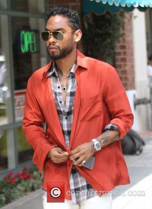 Miguel Jontel Pimentel - Miguel Jontel Pimentel visits a doctors' office in Beverly Hills - Hollywood, California, United States -...