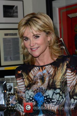 Anthea Turner - Nicky Clarke hosts the Red Cross Auction and Party in St John's Wood - London, United Kingdom...