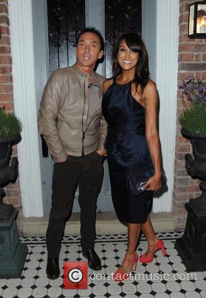Bruno Tonioli and Jackie St Clair