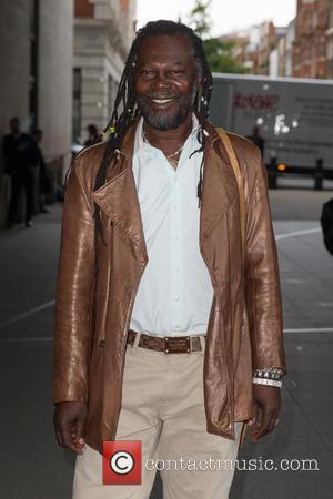 Keith Valentine Graham and Levi Roots