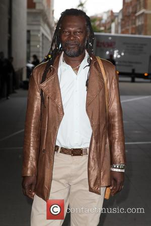 Keith Valentine Graham , Levi Roots - Celebrities at the BBC Studios at BBC Portland Place - London, United Kingdom...