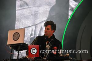 Mark Ronson - Festival Number 6 Friday performances and atmosphere at Portmeirion - Gwynedd, United Kingdom - Friday 4th September...