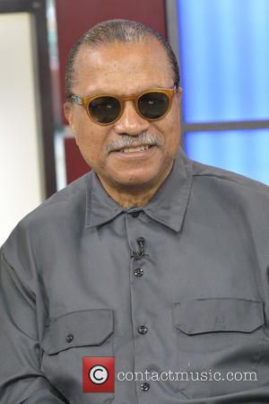 Billy Dee Williams To Lead Dirty Dancing Band