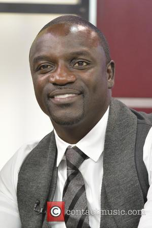 Akon Facing Another Lawsuit Over Home Construction