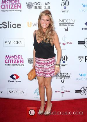 Carly Robyn Green - First Slice Media to host The World's Largest Pizza Festival at Exclusive estate - Beverly Hills,...