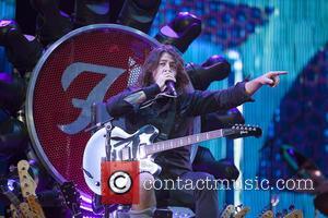 Glastonbury Festival, Foo Fighters