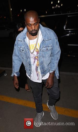 Kanye West Upsets Designers At NY Fashion Week With Last-Minute Show