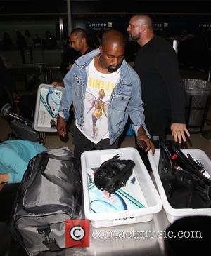 Kanye West Serious About Presidential Run