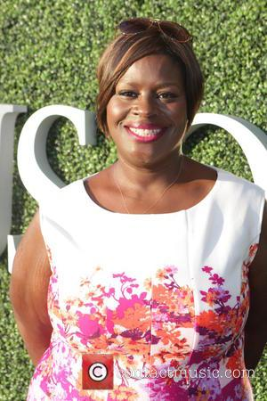 Retta - 2015 US Open Tennis at the USTA Billie Jean King National Tennis Center - Day 6 at Billy...