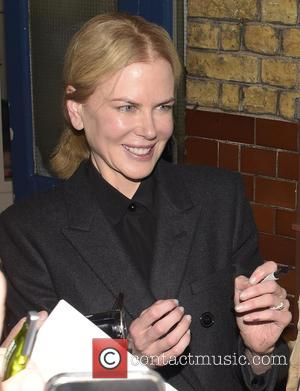 Nicole Kidman Shines In Her New West End Play