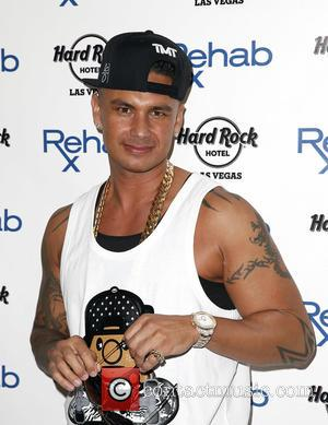Pauly D - Hard Rock Hotel & Casino Celebrates Labor Day Weekend with Pauly D at REHAB Pool at REHAB...