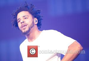 J. Cole Weds College Sweetheart