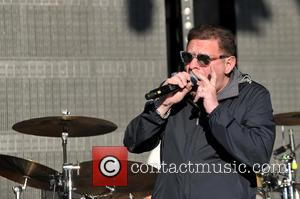 Black Grape and Shaun Ryder