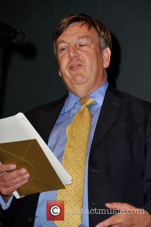 RT Hon John Whittingdale Secretary of state  for media and Sport