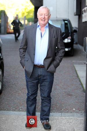 Les Dennis - Les Dennis outside ITV Studios - London, United Kingdom - Monday 7th September 2015